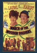 The March of the Wooden Soldiers (Complete &