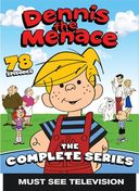 Dennis the Menace - Complete Series (9-DVD)