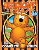 Heathcliff - Complete Series (9-DVD)