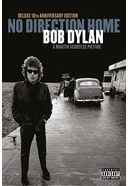 Bob Dylan - No Direction Home Deluxe Box Set