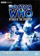 Doctor Who - #137: Attack of the Cybermen (2-DVD)