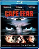 Cape Fear (1991) (Blu-ray)
