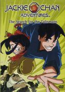 Jackie Chan Adventures: The Search for the
