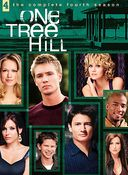 One Tree Hill - Complete 4th Season (6-DVD)