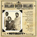A Tribute To Holland, Dozier, Holland: The