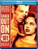 Shack Out on 101 (Blu-ray)