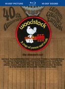 Woodstock (40th Anniversary Collector's Edition)