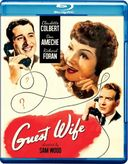 Guest Wife (Blu-ray)