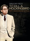 To Kill a Mockingbird (50th Anniversary) (2-DVD)
