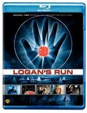Logan's Run (Blu-ray)