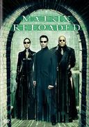 The Matrix Reloaded (Includes T4 Movies Pass)