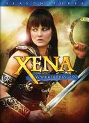 Xena: Warrior Princess - Season 3 (5-DVD)