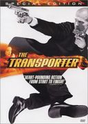 The Transporter (Widescreen & Full Screen)