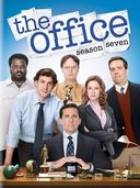 Office (USA) - Season 7 (5-DVD)