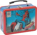 Marvel Comics - Spider-Man - Lunch Box