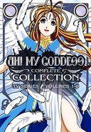 Ah! My Goddess - Season 1 Complete Collection