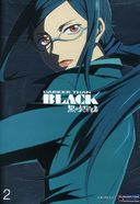 Darker than BLACK, Volume 2