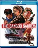 The Bamboo Saucer (Blu-ray)