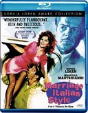 Marriage Italian Style (Blu-ray)