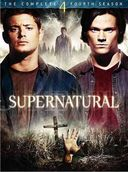 Supernatural - Season 4 (6-DVD)