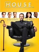 House - Season 7 (5-DVD)