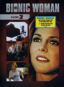 The Bionic Woman - Season 2 (5-DVD)