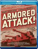 Armored Attack (Blu-ray)