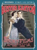 Buster Keaton: The Short Films Collection