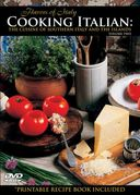 Cooking Italian, Volume 2: The Cuisine Of