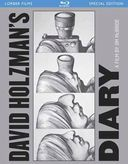 David Holzman's Diary (Blu-ray, Special Edition)