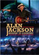 Alan Jackson - Keepin' It Country: Live at Red
