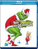 How the Grinch Stole Christmas (Blu-ray, Deluxe