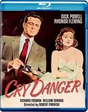 Cry Danger (Blu-ray)