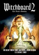 Witchboard 2: The Devil's Doorway