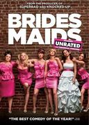 Bridesmaids (Unrated, Rated)