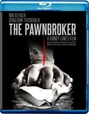 The Pawnbroker (Blu-ray)