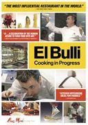 Cooking - El Bulli: Cooking in Progress (Catalan,