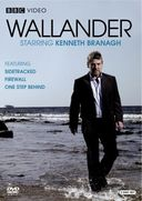 Wallander - Sidetracked / Firewall / One Step