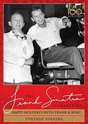 Happy Holidays with Frank & Bing / Vintage Sinatra