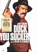 Duck, You Sucker (aka A Fistful of Dynamite)
