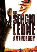 The Sergio Leone Anthology (8-DVD, Special