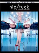 Nip / Tuck - Complete 5th Season, Part 2 (3-DVD)