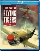 Flying Tigers (Blu-ray)