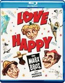 Love Happy (Blu-ray)