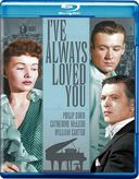 I've Always Loved You (Blu-ray)