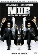 Men in Black II (Special Edition, Widescreen,