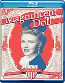 Magnificent Doll (Blu-ray)