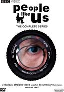 People Like Us - Complete Series (2-DVD)