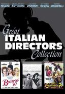 Great Italian Directors Collection (Boccaccio '70