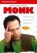 Monk - Season 7 (4-DVD)